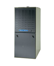 Gold 80 Gas Furnace (Gold SM Furnace)