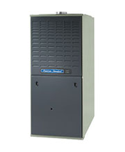 Gold 80v Gas Furnace (Gold SV Furnace)